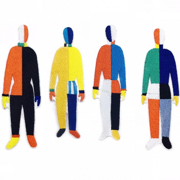 """The Sportsmen """"12  х 3,5 cm"""""""