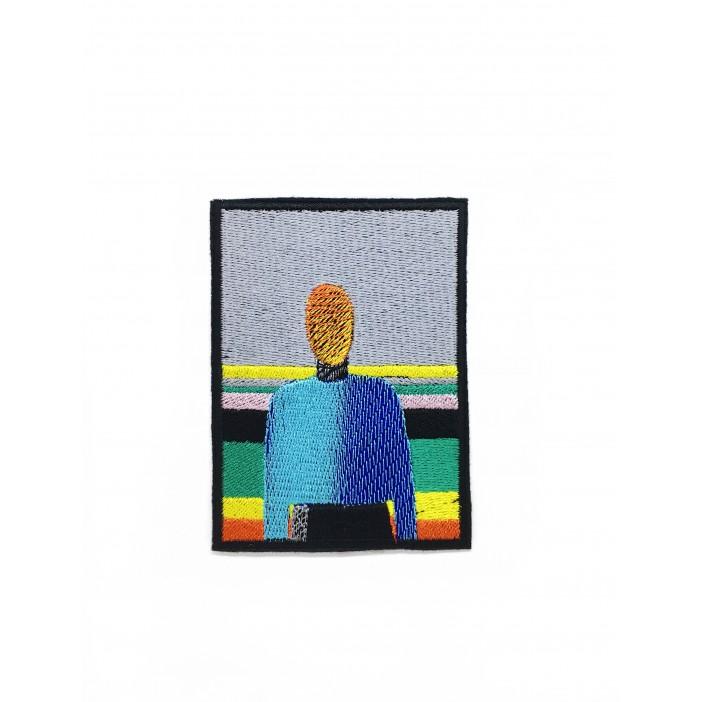 """Malevich """"10 х 7cm"""""""