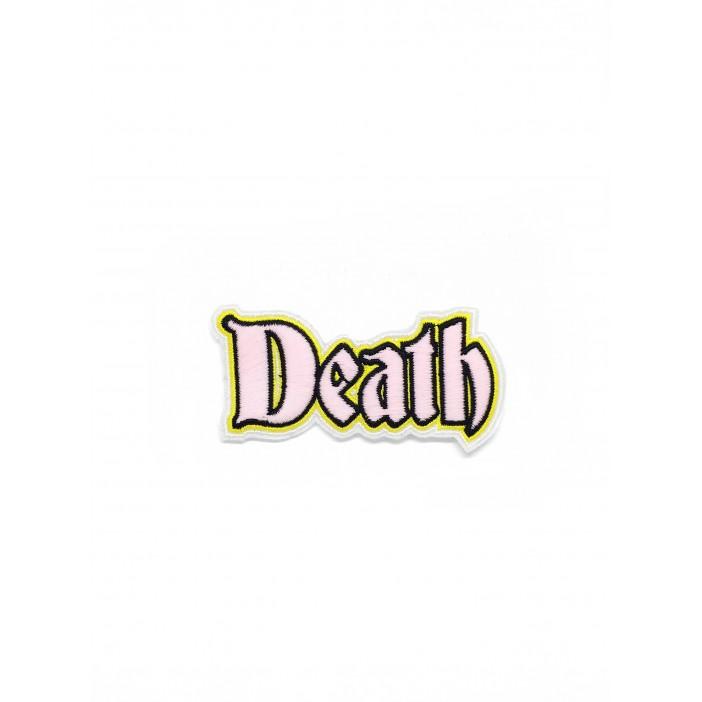 "Death ""9,5 х 4cm"""