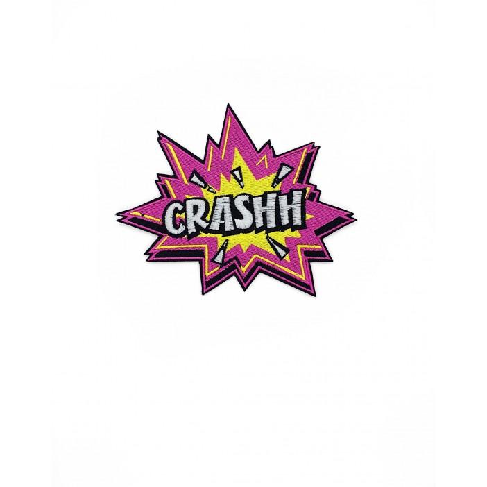 "Pink Crashh ""15,5 х 12,5cm"""