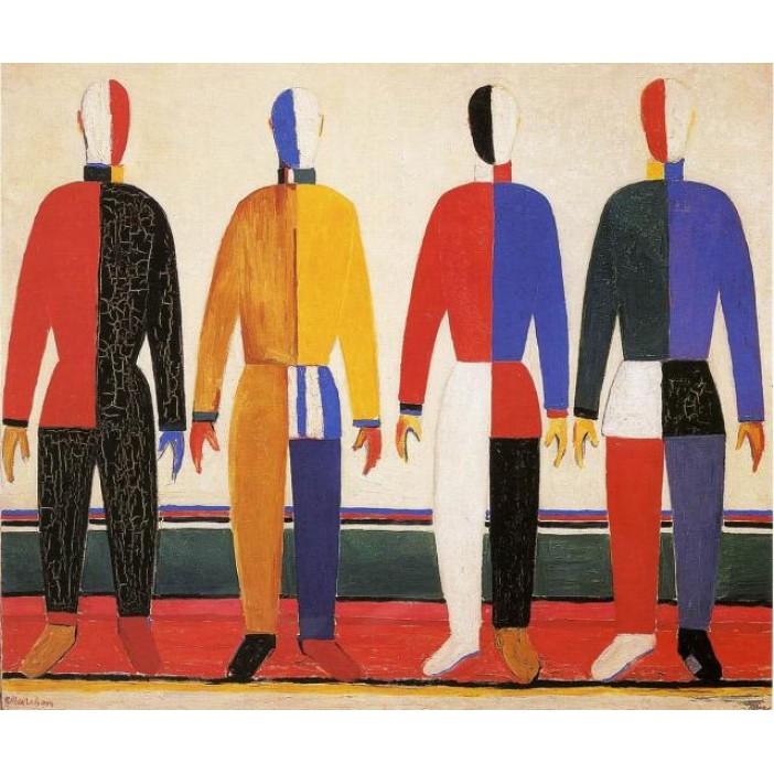"""The Sportsmen 3 """"12  х 3,5 cm"""""""