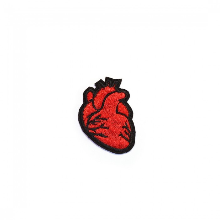 Heart 5 x 3,5 cm