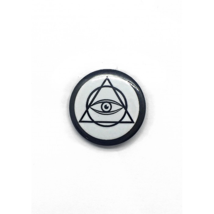 "Значок ""Illuminati"""